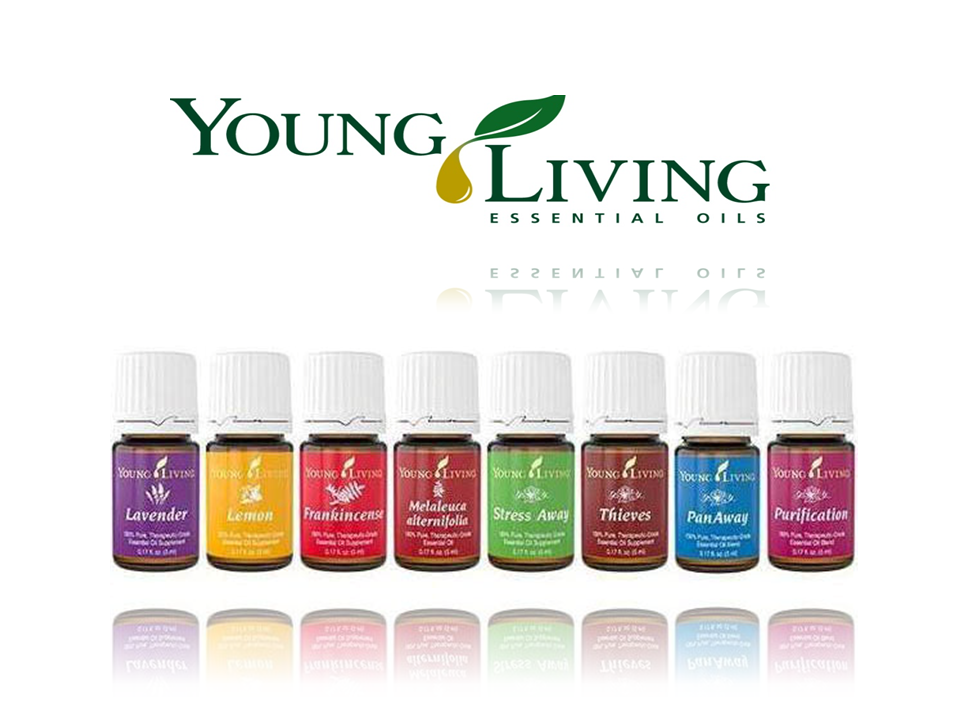 young living 1